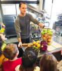 local juicery class